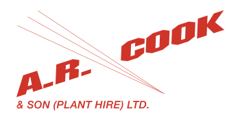 A R Cook Logo