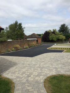 Sittingbourne Driveway