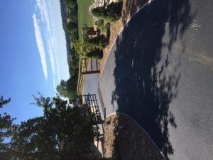 Goudhurst Driveway